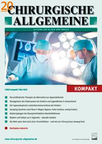 Chirurgische Allgemeine